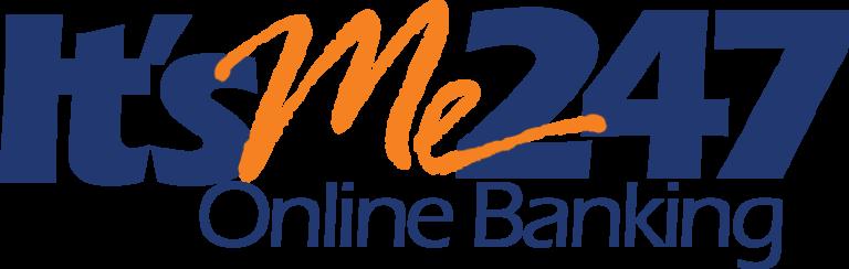 ItsMe247 Online Banking Logo